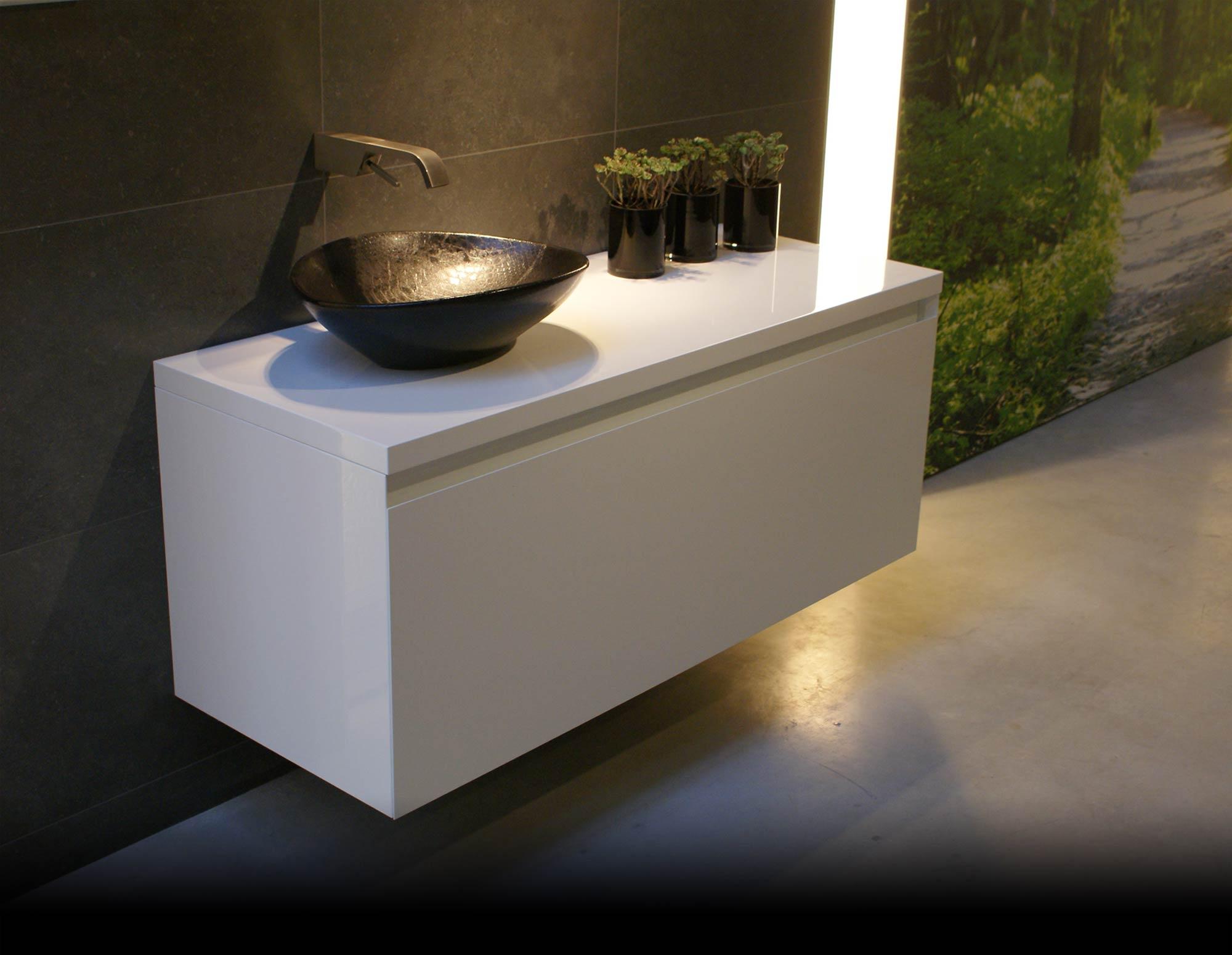 Badkamer Showroom Leerdam : Badkamer & woonstyling van der klip badkamers